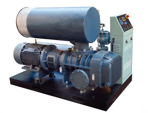 High-speed Single-stage Centrifugal Blower