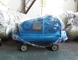 KAISHAN KJ Low Pressure Industrial Piston Air Compressor