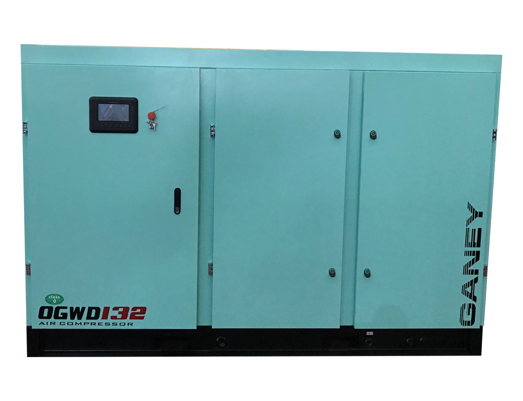 KAISHAN OGWD132 OIL-FREE AIR COMPRESSOR